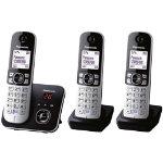 Panasonic KX TG6823EB Trio Dect Phone