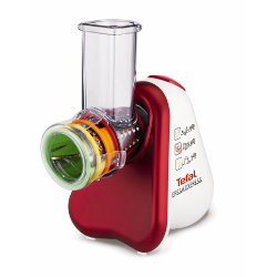 Tefal Fresh Express Fruit and Vegetable Slicer and grater