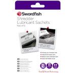 Swordfish shredder lubricant sachets pack of 12