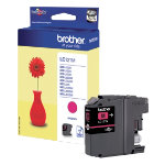 Brother LC121M Original Magenta Ink cartridge
