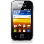 Samsung S5360 smartphone black