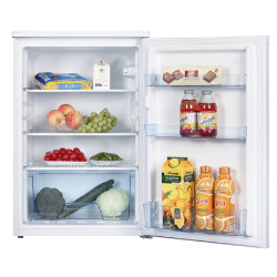 top 10 cheapest under counter fridge prices best uk deals on fridges. Black Bedroom Furniture Sets. Home Design Ideas