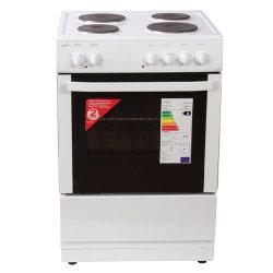 Statesman 60cm single cavity electric cooker