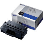 Samsung D203S Original Black Toner cartridge MLT D203S ELS