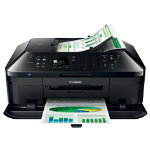 Canon Pixma MX925 inkjet all in one printer