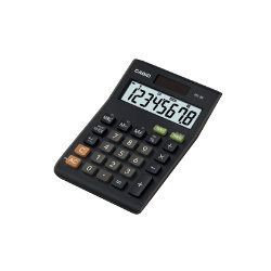 Casio MS8B Desktop Calculator