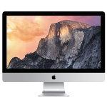 Apple 27 iMac Quad Intel i7 35GHz 8GB RAM 1TB Fusion Drive NVIDIA GeForce GTX 775M 2GB graphics processor