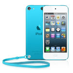 Apple iPod touch 16GB 5th generation blue