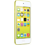Apple iPod touch 16GB 5th generation Yellow