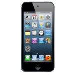 Apple iPod touch 64GB 5th generation Space Grey