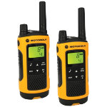 Motorola TLKR T80 Extreme two way radio twin pack