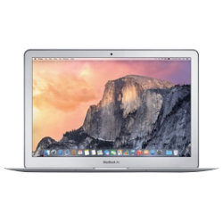 Apple 11 inches  MacBook Air  1.3Ghz i5 dual core with 4GB RAM 128GB flash storage