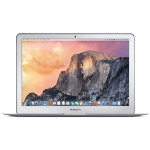 Apple 11 MacBook Air 13Ghz i5 dual core with 4GB RAM 256GB flash storage