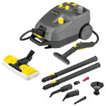 Karcher SG 4 4 professional steam cleaner