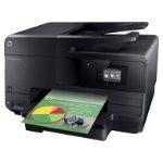 PRINTER HP OFFICEJT 8615