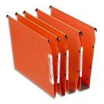 Esselte Hanging Folder 21630 A4 Orange Kraft