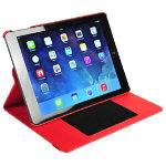 Offissimo case for iPad Air red