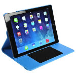 Offissimo case for iPad Air light blue