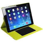 Offissimo case for iPad Air lime