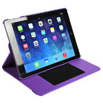 Offissimo case for iPad Air purple