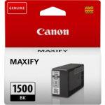 Canon PGI 1500 Original Ink Cartridge Black