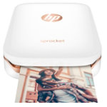 HP Sprocket Sprocket Colour Photo Printer