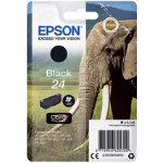 Epson 24 Original Ink Cartridge C13T24214012 Black Pack