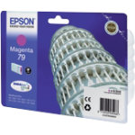 Epson C13T79134010 Original Magenta Ink Cartridge