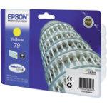 Epson C13T79144010 Original Yellow Ink Cartridge