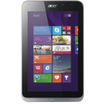 Acer Iconia W4 821P 8 tablet 64GB Wi Fi  3G silver