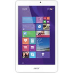Acer Iconia W1 810 8 tablet 32GB Wi Fi 32GB white