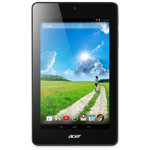 Acer Iconia One 7 B1 750 7 Tablet Wi Fi 16GB black