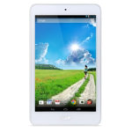 Acer Iconia One 7 B1 750 7 Tablet Wi Fi 16GB white