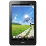Acer Iconia One B1 810 8 Tablet Wi Fi 16GB black