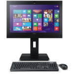 Acer Veriton Z2660G 195 desktop PC PDC 4GB 500GB Windows 7 Pro Windows 8 Pro