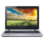 Acer Aspire E3 112 116 INTEL Notebook Computer Intel Celeron N2840 2GB 320GB silver