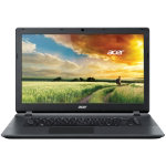 Acer Aspire ACER ES1 512 156LED laptop computer Intel Celeron N2840 4GB 500GB black