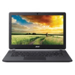 Acer Aspire ES1 311 133 laptop computer Intel Celeron N2840 4GB 1TB black