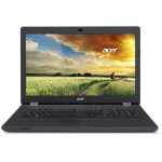 Acer Aspire ES1 711 173 laptop computer Intel Pentium QC processor N4540 4GB 1TB black