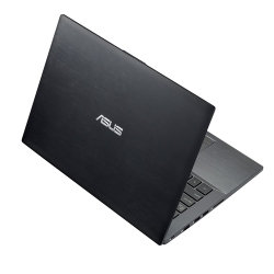 ASUS PU301LARO19G 13.3 laptop Intel Core i74510U 4GB 500GB  black
