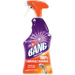 Cillit Bang lime scale and shine spray 750ml