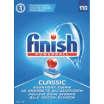 Finish Classic Dishwasher Tablets