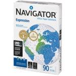 Navigator INKJET A3 Inkjet Paper A3 90gsm White 500 Sheets