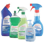 Office Depot Cleaning Bundle