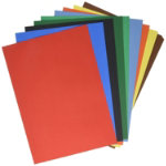 Clairefontaine Paper 455203C Assorted A4