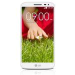 LG G3 16GB Sim Free Cellular Smartphone White