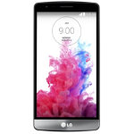 LG G3S 8GB Sim Free Cellular Smartphone Metallic Gold