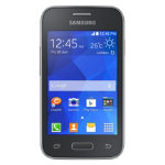Samsung Galaxy Young 2 G130 3G Sim Free Cellular Smartphone Grey