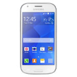 Samsung Galaxy Ace 4 G357 8GB LTE Sim Free Cellular Smartphone White