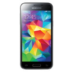 Samsung Galaxy S5 Mini G800 16GB 4G Sim Free Cellular Smartphone Black